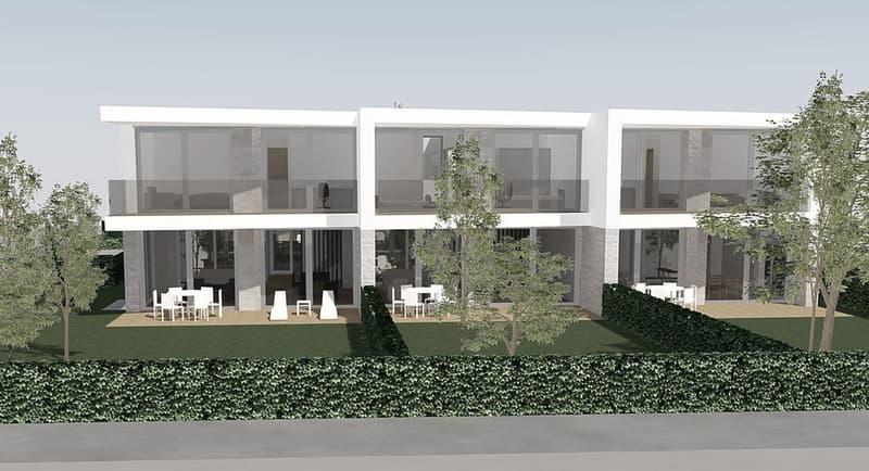 Six villas contemporaines à Vésenaz (3)