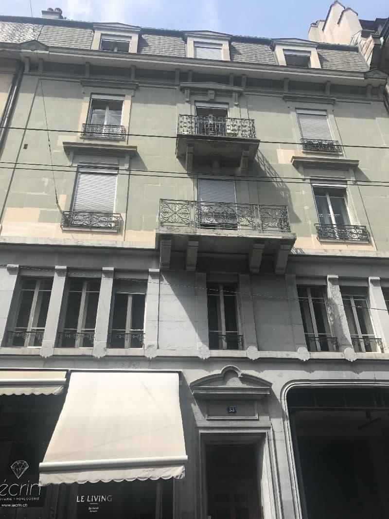 Vue extérieure