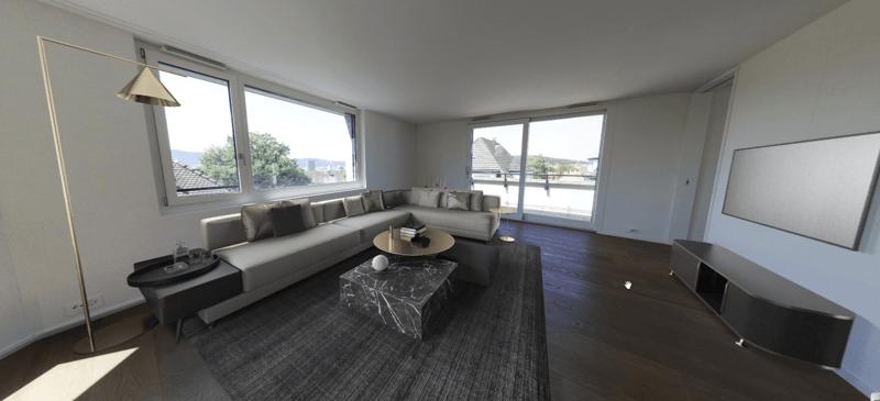 Exklusive Wohnung an Top-Lage