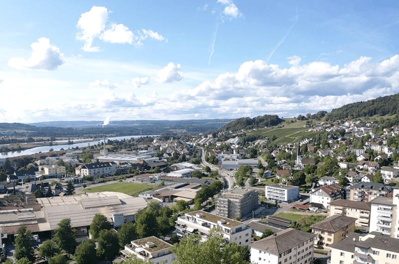 Voll erschlossenes Bauland mit wunderschönem Panoramablick