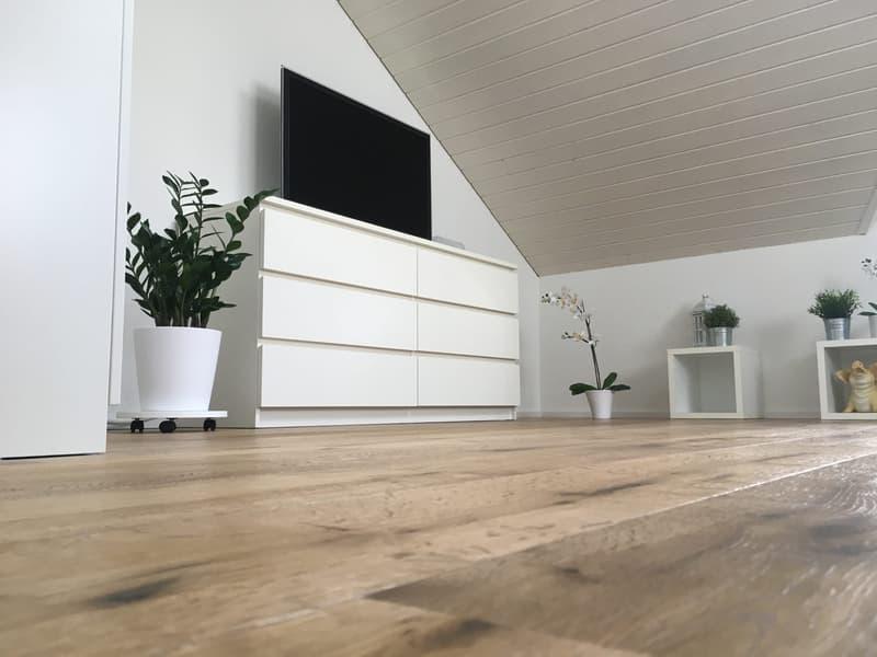 Ihr neues Zuhause mit Panoramasicht in Sissach BL