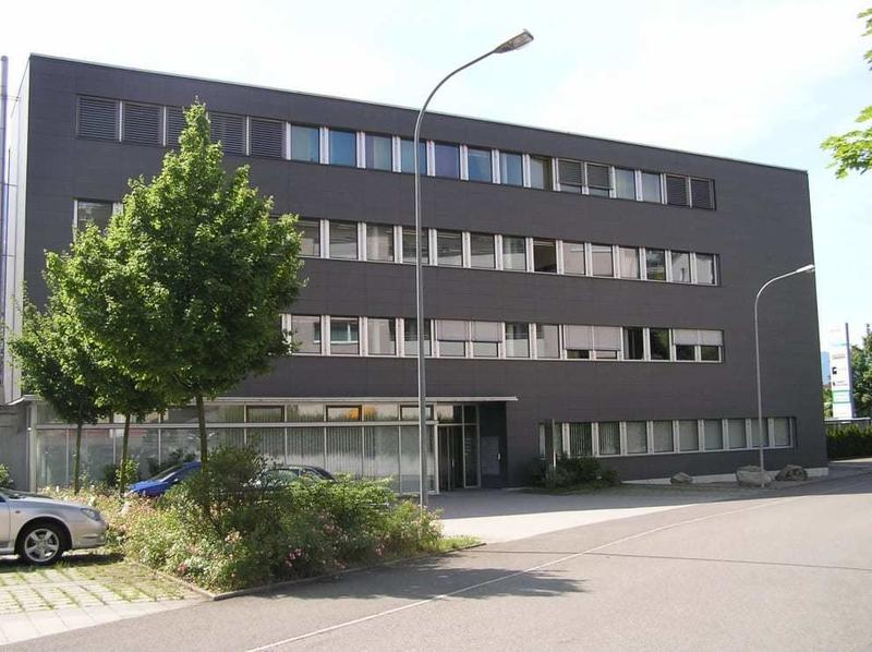 Grosszügiges Einzelbüro an repräsentativem Standort