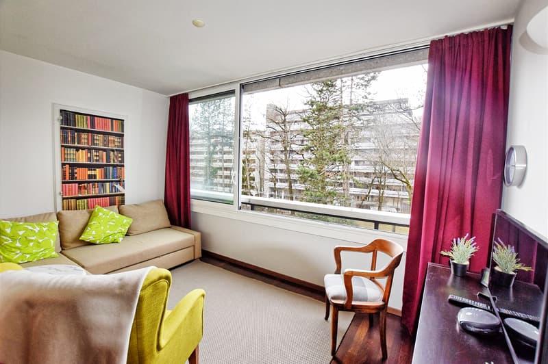 Appartement moderne et cosy à Chêne-Bougeries