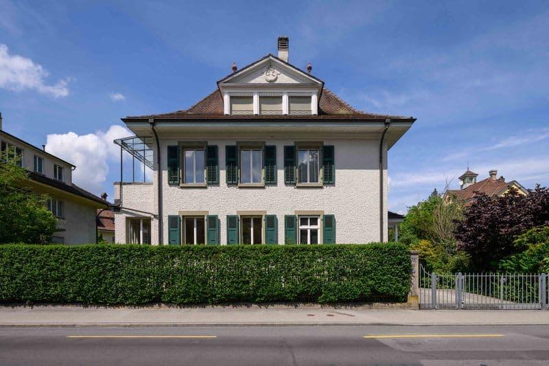Bijoux inmitten von Bern