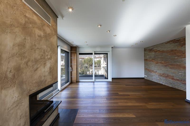 Appartement de standing d'env. 120 m²