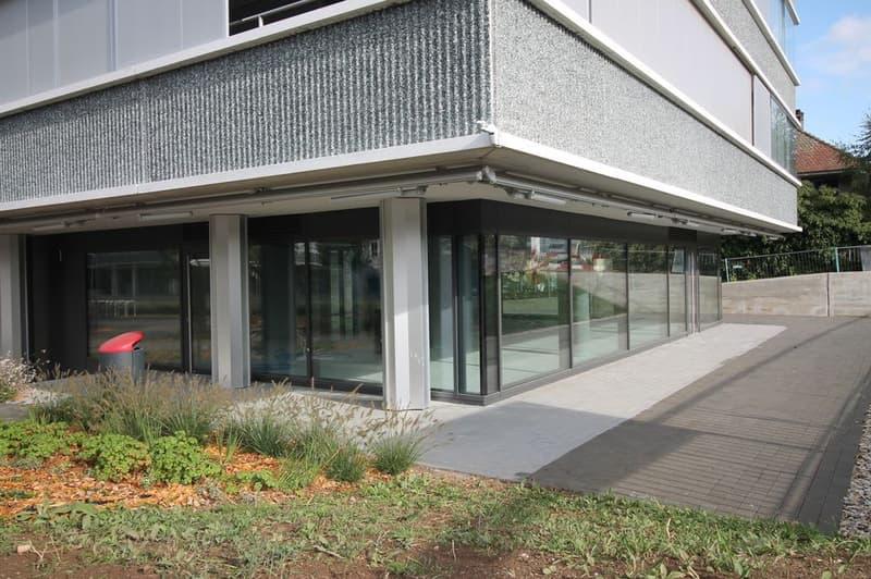 Surface commerciale en plein coeur de Chavannes-Près-Renens