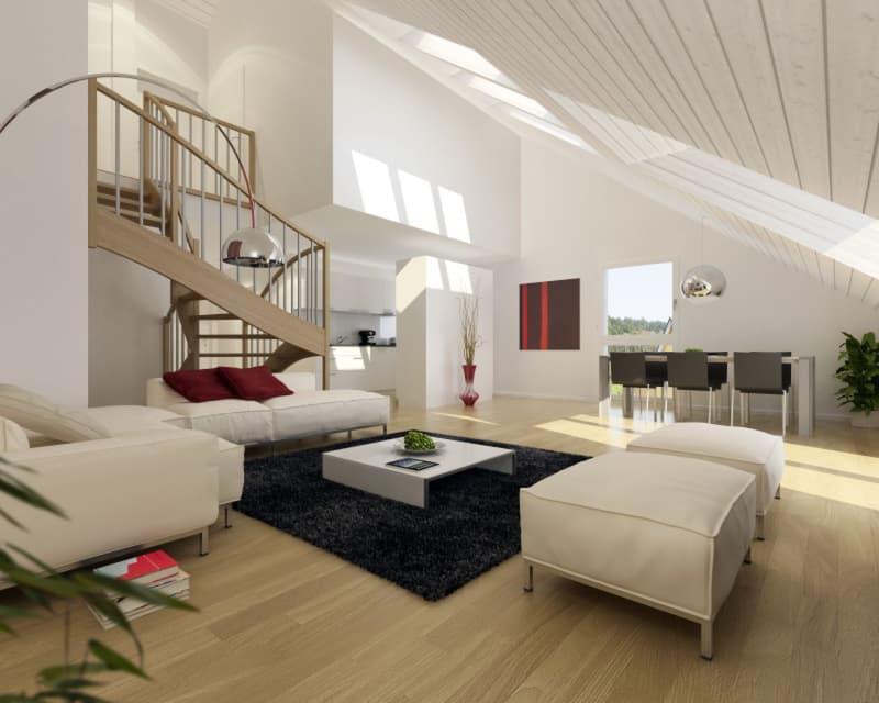 3.5-Zimmer Maisonette-Wohnung (als Anlageobjekt mit ca. 5% Rendite!)