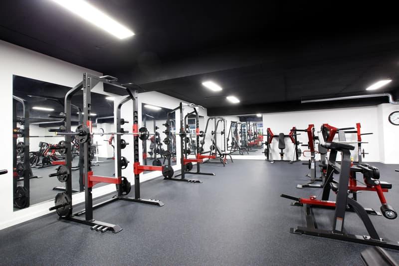 Nachmieter für vollausgestattetes Personaltraining Fitnessstudio