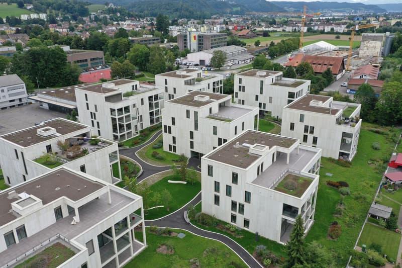TOP OF ZOFINGEN - Erstklassige Qualität in Perfekte Lage zu fairen Preisen (2)