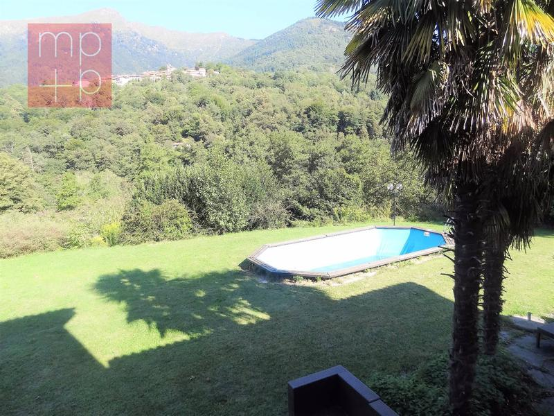 Villa - Aranno (3)