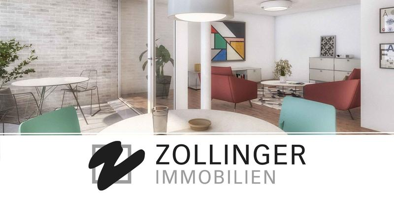 Zentrumsnahe Single-Wohnung