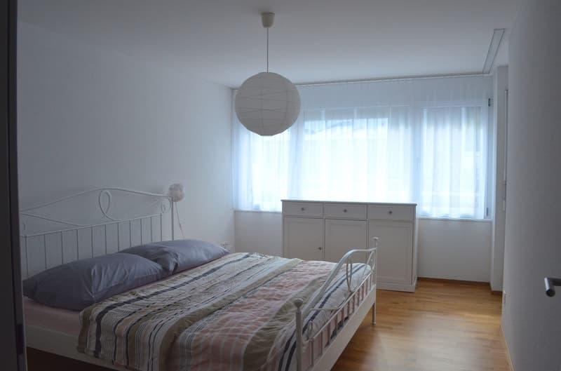 Top moderne 2.5-Zimmerwohnung an zentraler Lage
