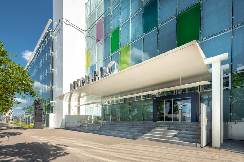 New LEONARDO | Büroräume der Generation von morgen - jetzt probesitzen! (2)