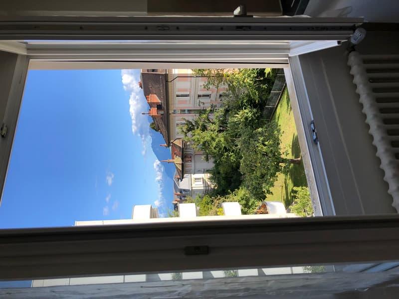 Appartement de 1,5 Pièces à Lausanne
