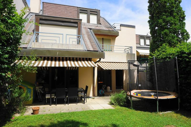 House Chalet Rustico To Buy In Grand Lancy Homegate Ch