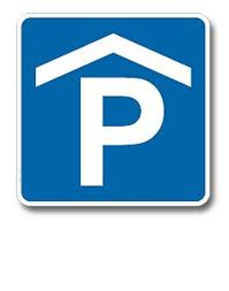 Autoeinstellplatz