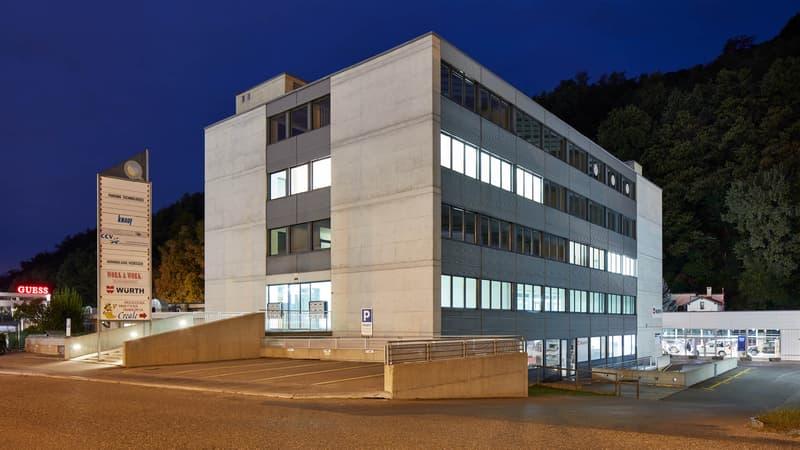 Uffici a Manno - 48, 78 o 110 mq