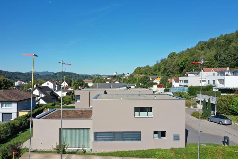 """Neubau """"Dreiberg"""" im 3 Familienhaus Maisonette Garten Wohnung mit direktem Liftzugang (2)"""