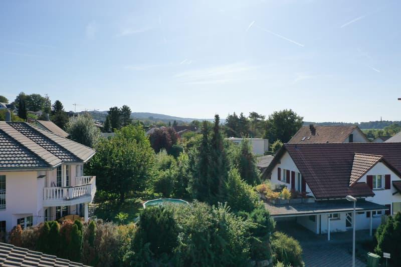 """Neubau """"Dreiberg"""" im 3 Familienhaus Maisonette Garten Wohnung mit direktem Liftzugang (3)"""