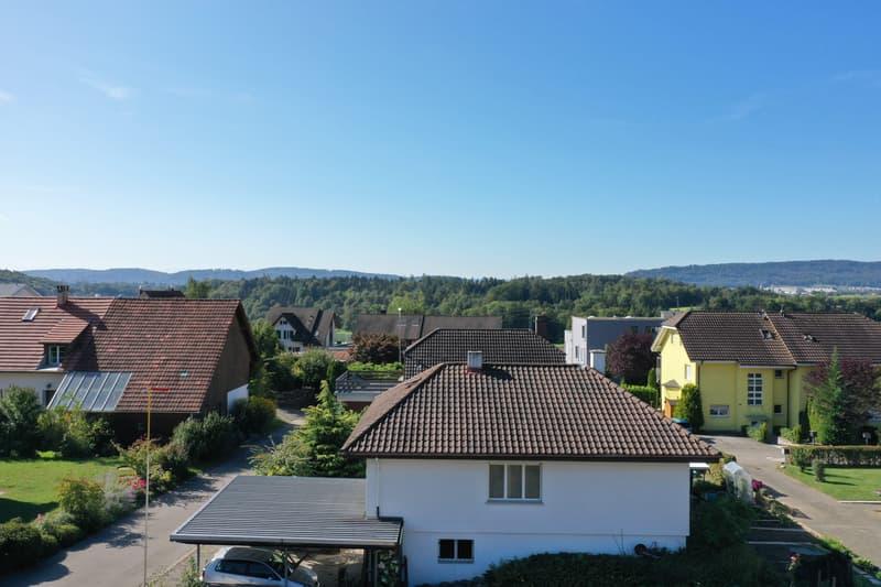 """Neubau """"Dreiberg"""" im 3 Familienhaus Maisonette Garten Wohnung mit direktem Liftzugang (4)"""