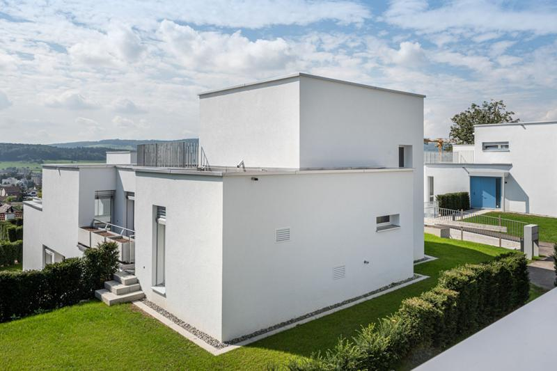 Moderne, hochwertige Doppeleinfamilienhäuser an bester Lage (2)