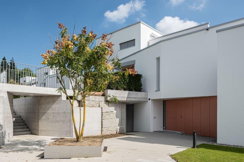 Moderne, hochwertige Doppeleinfamilienhäuser an bester Lage (3)