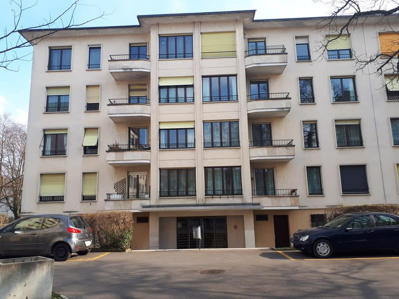 Appartement de 5.5 pièces dans le quartier de Vernier