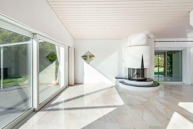 Stilvolles Wohnen an begehrter Lage mit Weitsicht - 8234 Stetten