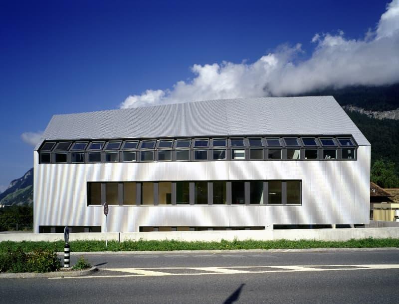 Attraktive Büroräumlichkeiten, 127 m2 (auch Teilflächen mietbar)