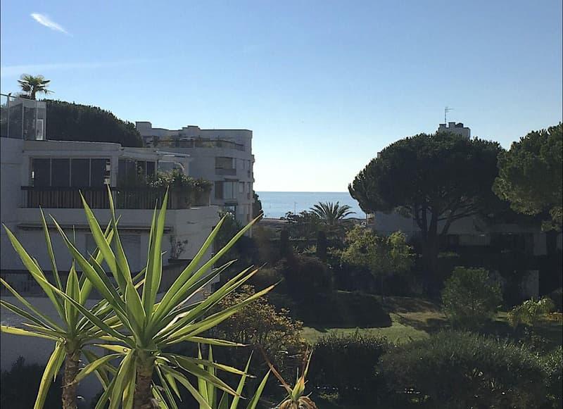 Résidentiel Duplex de 5pièces proche de Cannes