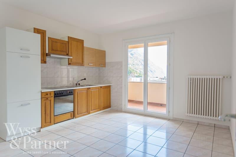 Confortevoli appartamenti
