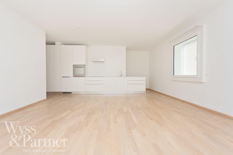 BIASCA - Confortevole appartamento