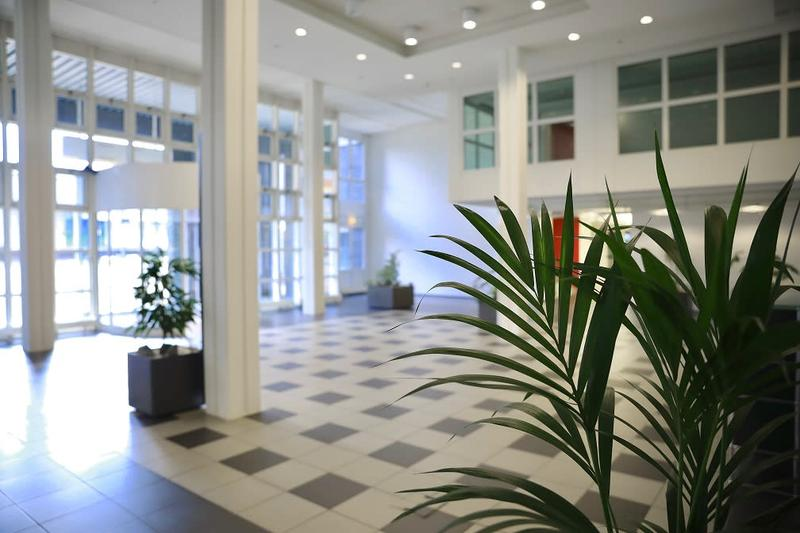 Hochwertiges Büro für bis 10 Personen (2)