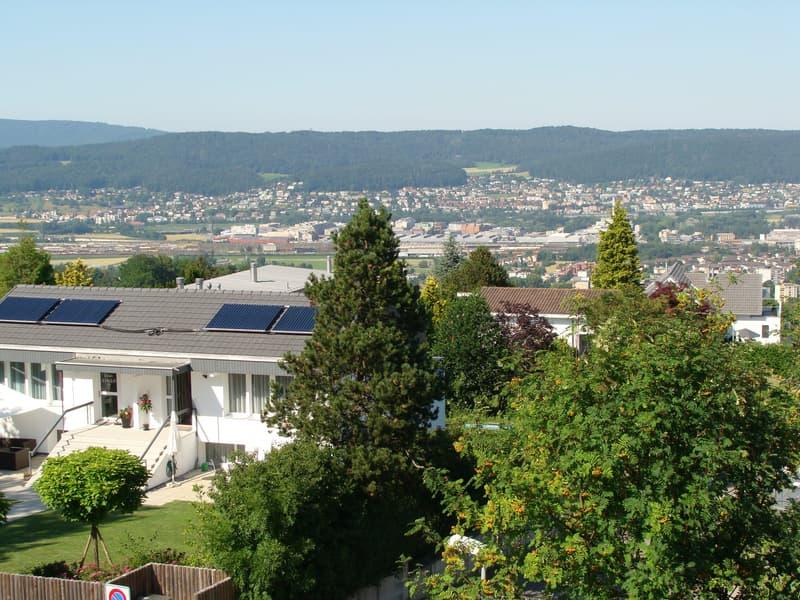 In Bergdietikon (Kindhausen) an ruhiger Lage
