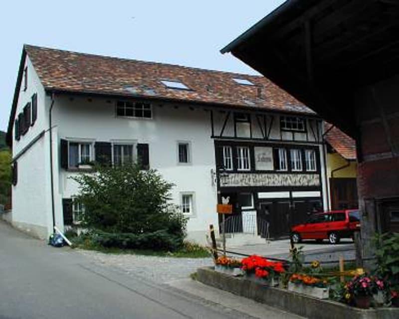 Gemütliche Dachwohnung an ruhiger Lage