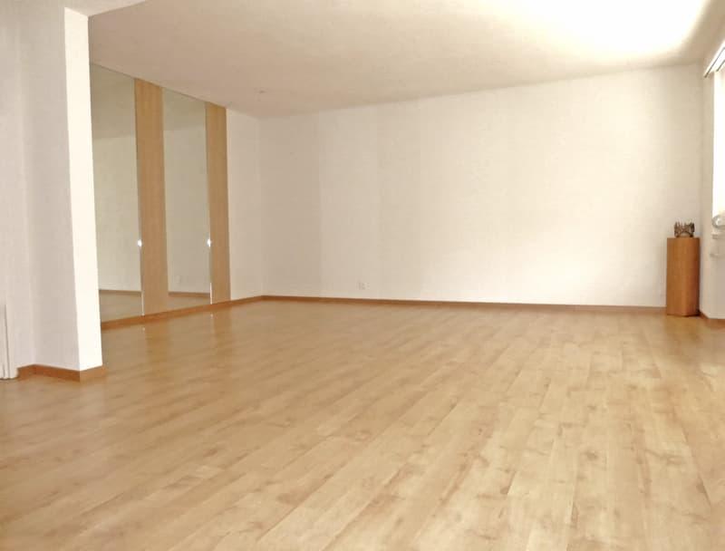84 m2 (3.5 Zimmer) Wohndesign auf Neubau-Niveau