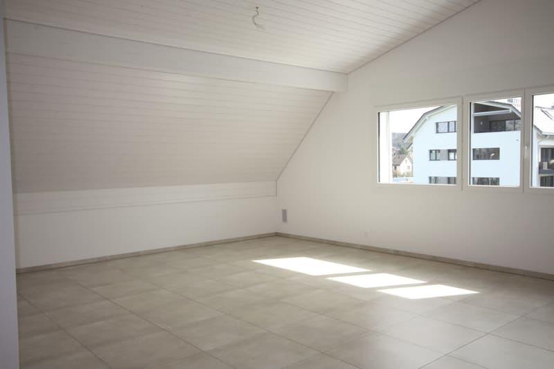 4.5 - Zimmer Dachwohnung (4)