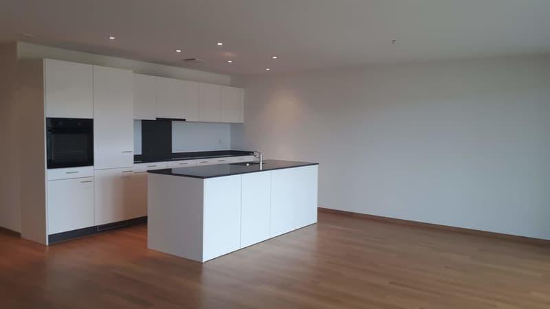 Schöne, moderne Wohnung mit viel Platz
