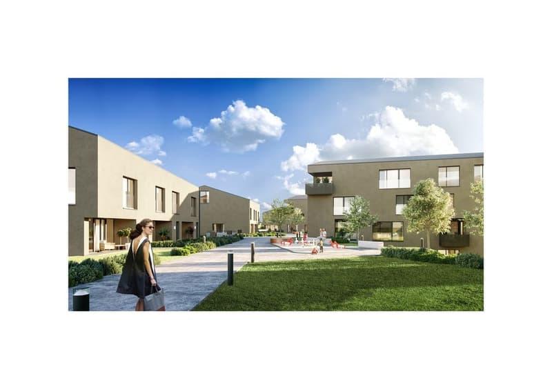 Villas jumelées à vendre à Châtel-St-Denis, avec finitions à choix (2)