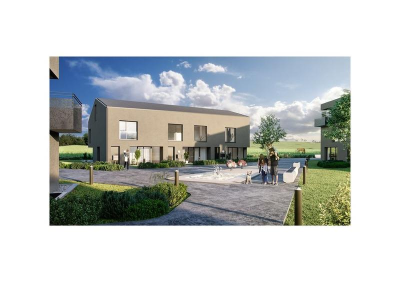 Villas jumelées à vendre à Châtel-St-Denis, avec finitions à choix (3)
