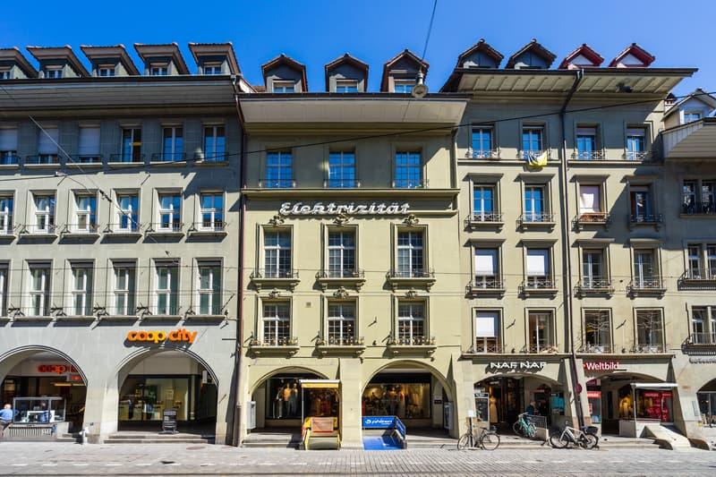 Keller-Ladenlokal im Herzen der Altstadt