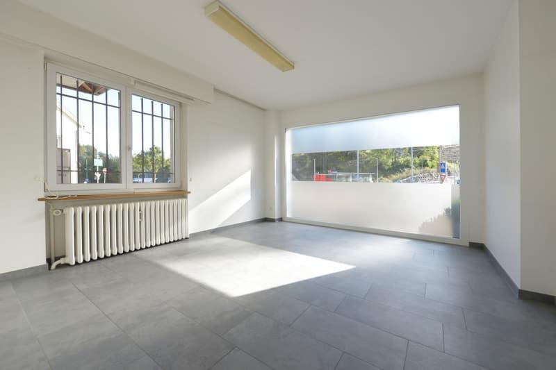 Lustmühle - attraktive Büro-/Praxisräumlichkeiten