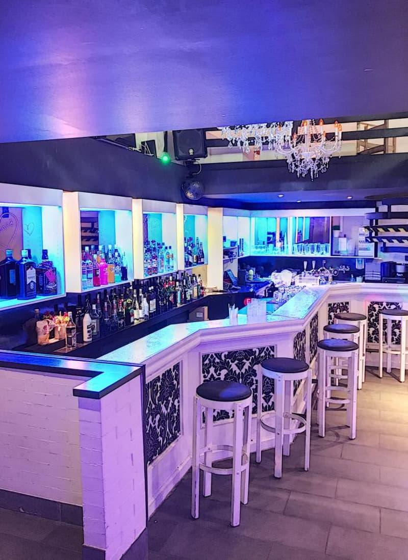 Le Nautilus, bar discothèque