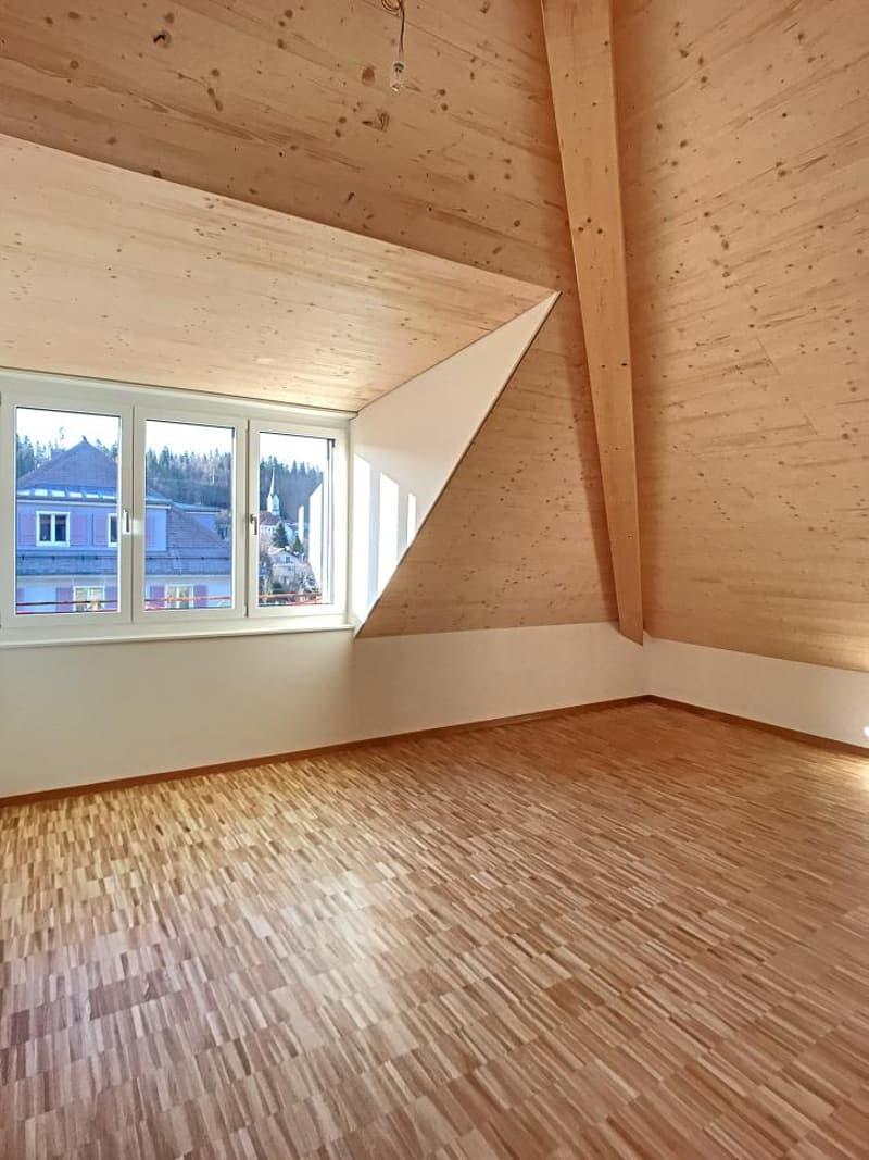 Magnifique appartement neuf avec vue dégagée et garage