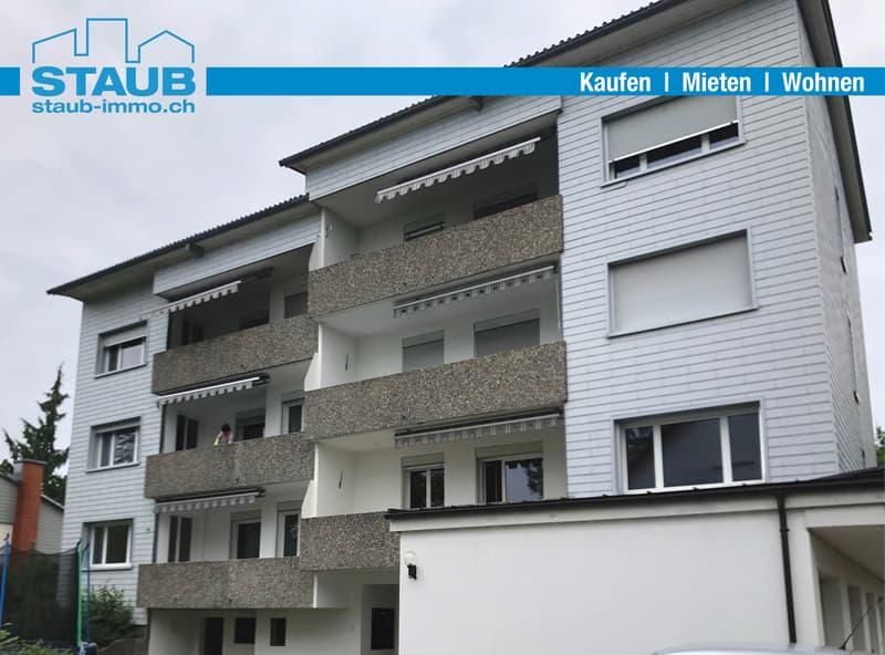 MFH mit 6 sanierten Wohnungen