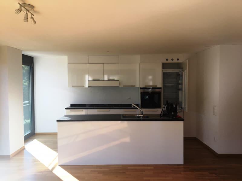 Moderno e luminoso appartamento 5 loc. in affitto a Bioggio