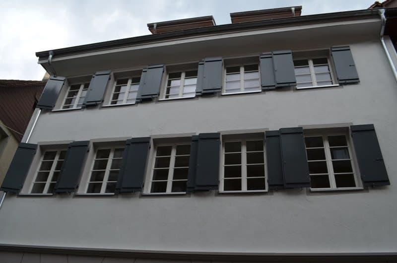 ***Moderne Wohnung mit viel Charme***