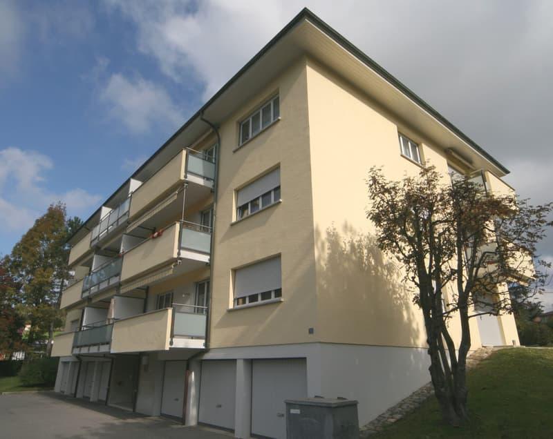 Appartement, 2.0 pièce(s)