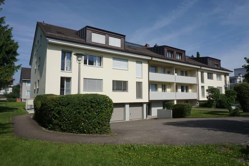 Modern wohnen in Reinach
