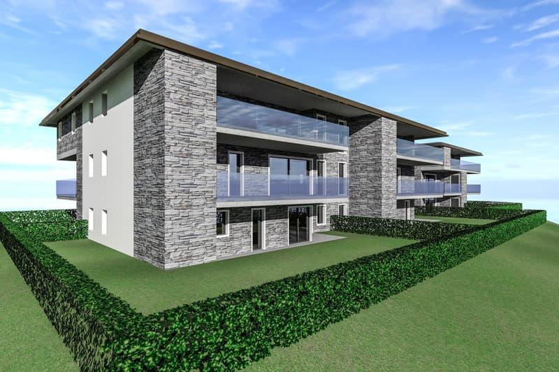 Nuova Residenza Aylen